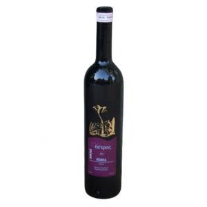 Εκ Πέτρας κόκκινο κρασί Νεμέας