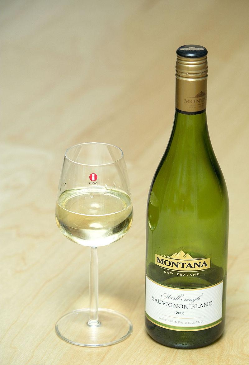 Σαβινιόν λευκο κρασί