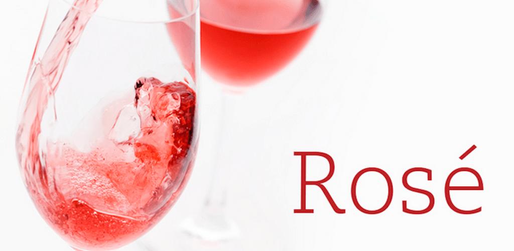 Τα πάντα για το ροζέ κρασί