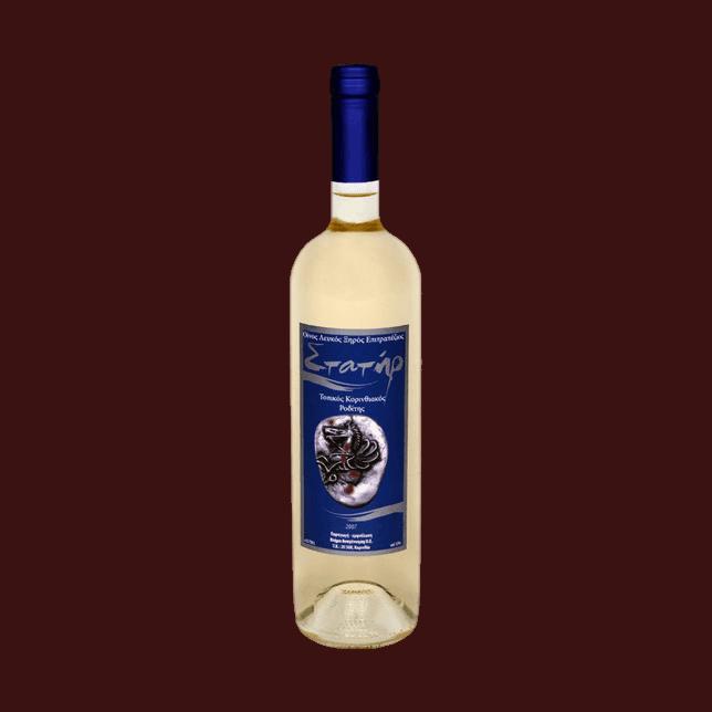 Στατήρ λευκό κρασί Νεμέα