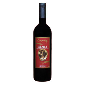 Στατήρ Κόκκινο Κρασί Νεμέας