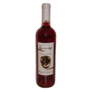 Στατήρ ροζέ Νεμεάτικο κρασί